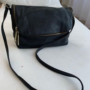 H&M Bags - Black H&M crossbody bag